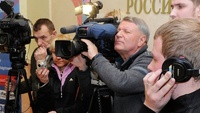 Журналистов хотят приравнять к депутатам