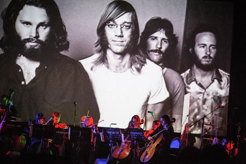 Тамбовчане услышали рок-хиты в симфонической обработке