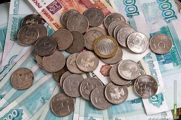 За достойные зарплаты тамбовские фирмы могут поощрять
