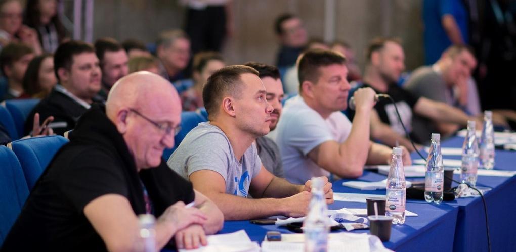 На сочинском «КиВиНе» выступили две команды из лиги ТГУ имени Г.Р. Державина