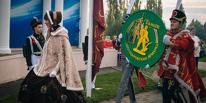 Состоялась торжественная презентация логотипа Покровской ярмарки