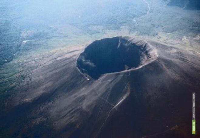 В США проснулся вулкан, который может привести к мировой катастрофе