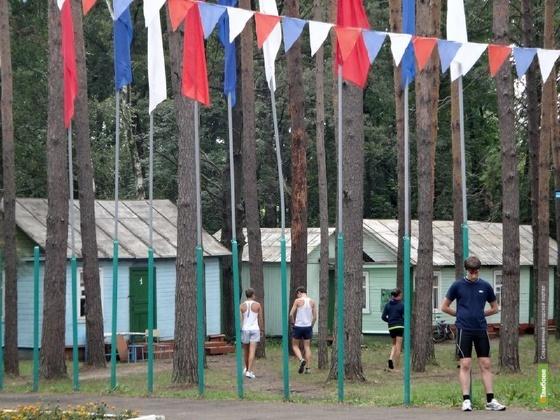 Тамбовчане будут платить за путевки в детские лагеря в зависимости от дохода