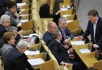 Система выборов в Госдуму может быть изменена