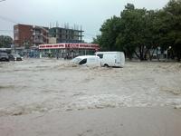 Число жертв наводнения в Краснодарском крае приближается к сотне