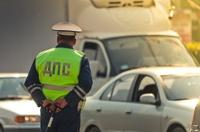 ГИБДД предлагает вдвое поднять штрафы за езду по обочинам