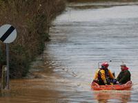 Немецкие ученые предупреждают о всемирном потопе
