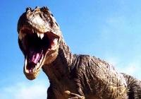Житель США стал Тиранозавром Рексом