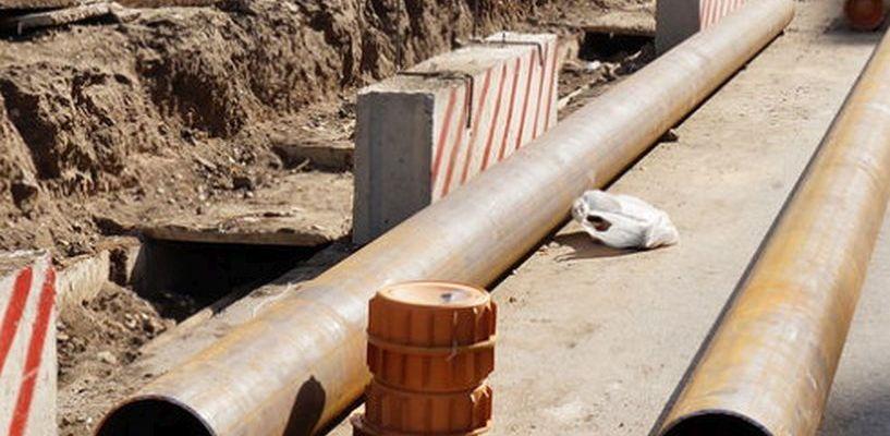 Суд заставит городскую ТЭЦ Котовска отремонтировать трубопровод