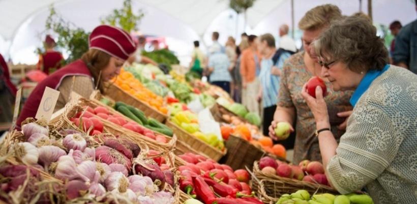 Тамбовчан приглашают на ярмарки