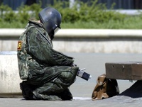 Госдума предлагает сажать террористов пожизненно