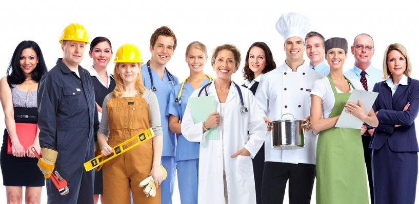 Министерство труда представило список самых востребованных профессий в 2017 году
