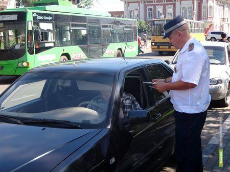 Тамбовчане заплатили за парковку у ж/д вокзала по 1,5 тысячи рублей