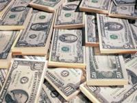 Российские банки активно скупают валюту