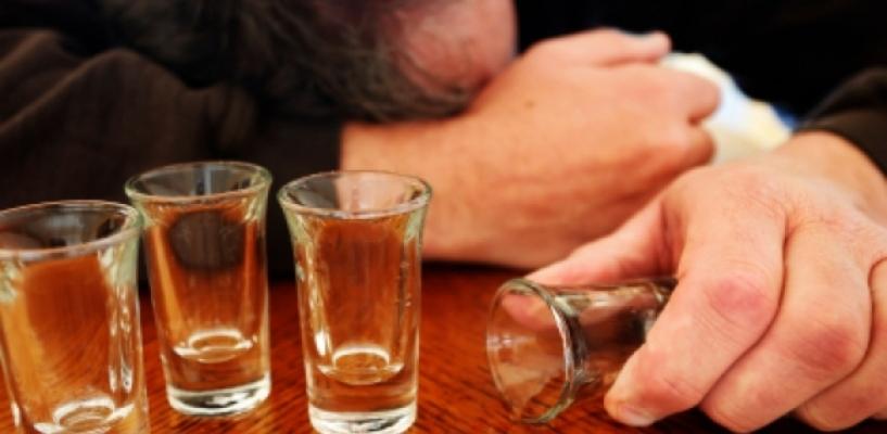В России число смертей от алкогольных отравлений сократилось в 2 раза