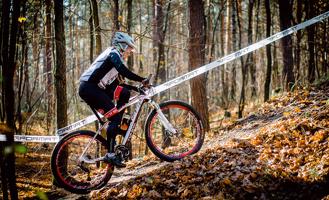 Закрываем велосезон по-спортивному