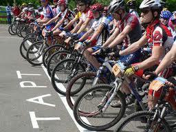 Тамбовчан приглашают поучаствовать в велогонке