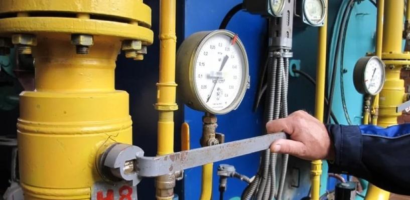 В Тамбове специалисты начали заполнение систем отопления