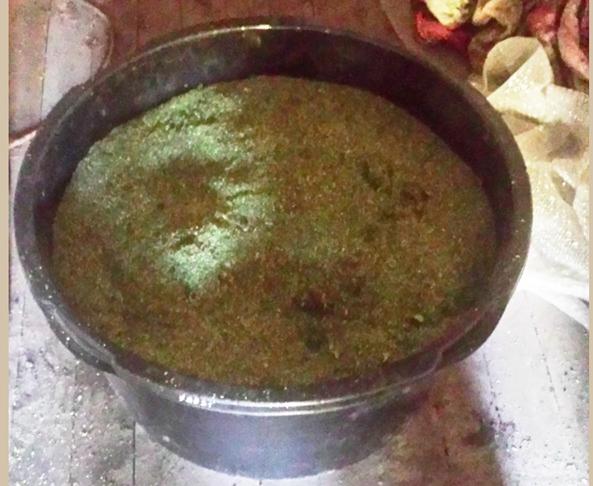 В гараже жителя Тамбова нашли 13 килограммов марихуаны