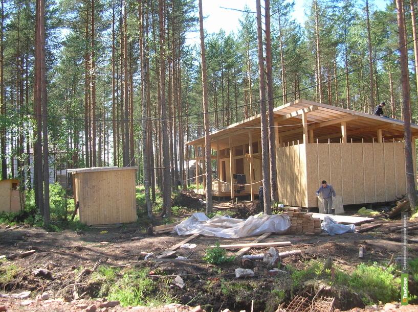 Тамбовские льготники получат под жилье 1,5 тысячи гектаров земли