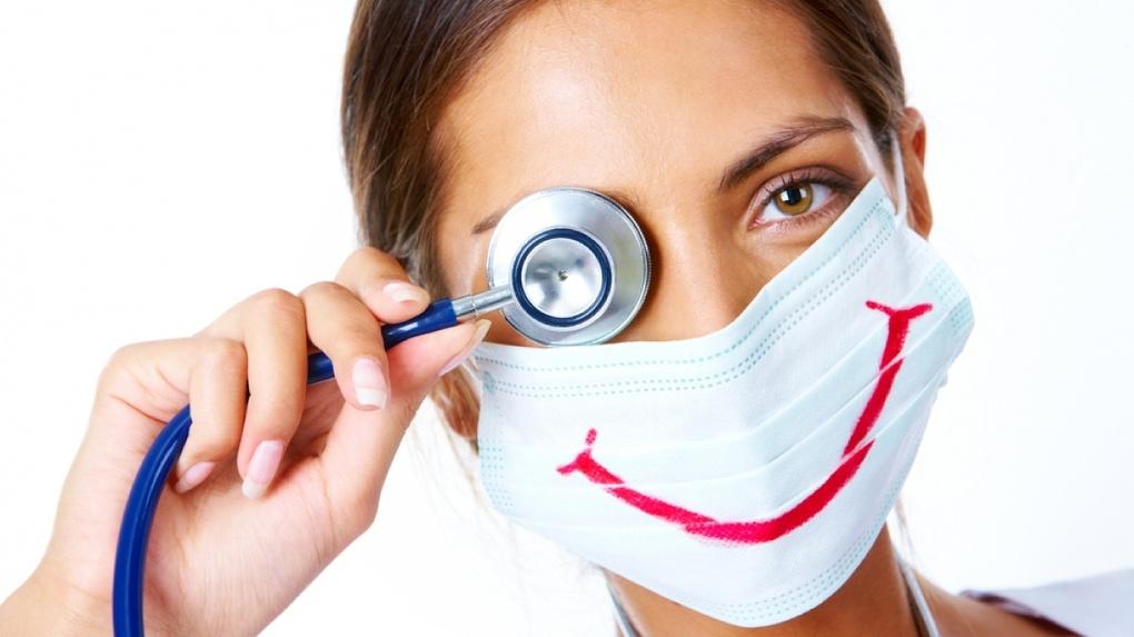В какой больнице самый вежливый персонал? В нашем регионе оценили качество медицинских услуг