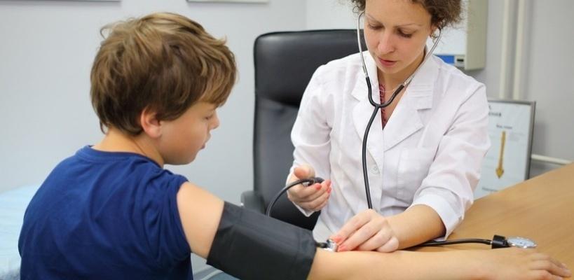 Тамбовскую «Школьную медицину» будут внедрять в других регионах
