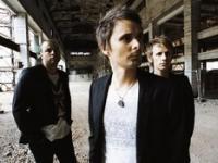 Muse признали лучшей группой современности