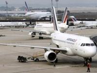 Из-за забастовки стюардесс отменено 200 рейсов Air France