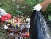 Тамбовские коммунальщики не справляются с генеральной уборкой города