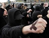 Госдума увеличила штрафы за демонстрацию свастики
