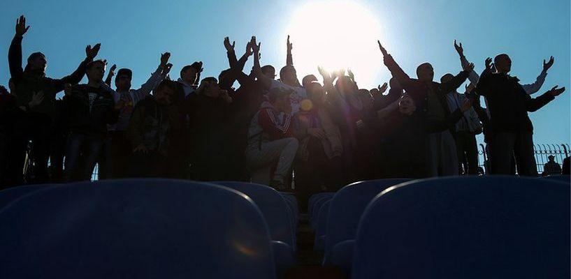 На матчах ЧМ-2018 по футболу запретят летать квадракоптерам