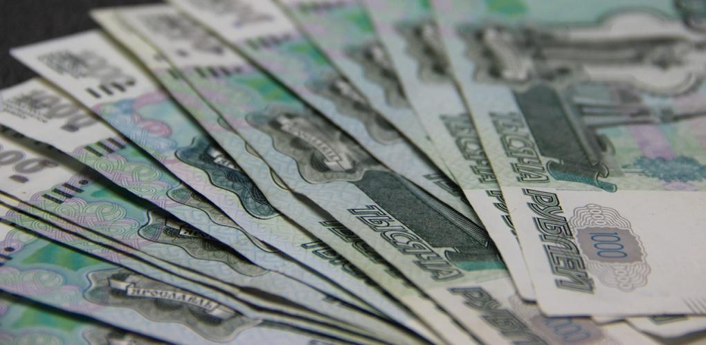 Количество подделок, найденных в тамбовских банках, выросло вдвое