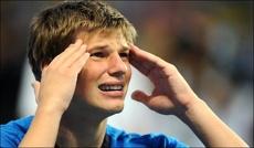 Новый тренер выгнал Аршавина из сборной России