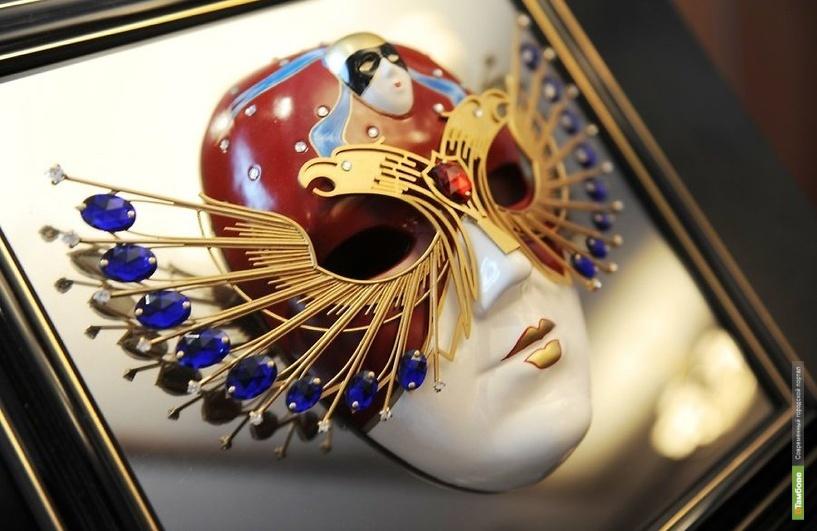 Замглавы администрации Тамбовской области получит «Золотую маску»