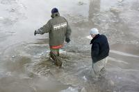 МЧС предупреждает: на этой неделе затопит 29 регионов России