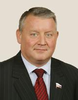 Тамбовский сенатор Николай Косарев уходит из Совета Федераций в обмен на кресло в местном парламенте
