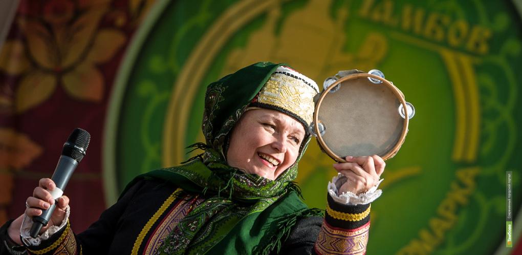 Тамбовские проекты претендуют на звание «Национальное событие России»