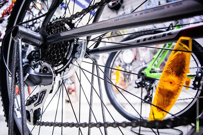Если железный конь «захворал»: где быстро починить велосипед