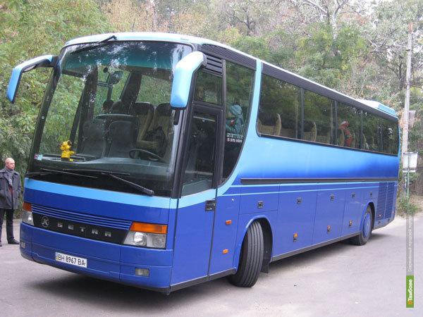 Автобусы из Котовска в Тамбов будут курсировать каждые 15 минут