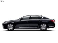 Kia выбрала имя для конкурента «семерки» BMW