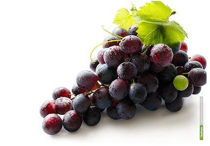 Роспотребнадзор по Тамбовской области: Виноград из Перу опасен для жизни