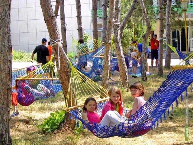 На отдых тамбовских детей потратят более 300 миллионов рублей