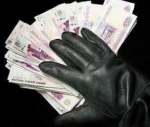 В Тамбове аферистка похитила из кассы магазина почти 5 тысяч рублей