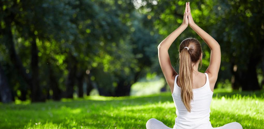 Для тамбовчан проведут бесплатные занятия по йоге