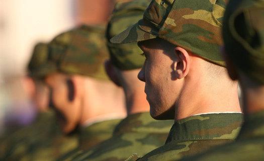 Тамбовские призывники отправятся на службу на Черноморский флот