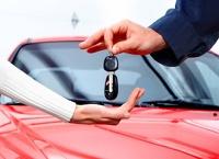 Программа льготного автокредитования завершится 1 января