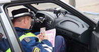 В Тамбове наказали водителей, не пропустивших машины с «мигалкой»