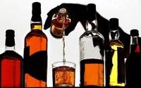 В России запретили рекламу любого алкоголя на транспорте