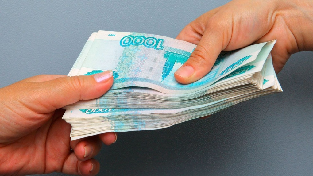 В Тамбовской области больше всего кредитов у людей среднего возраста