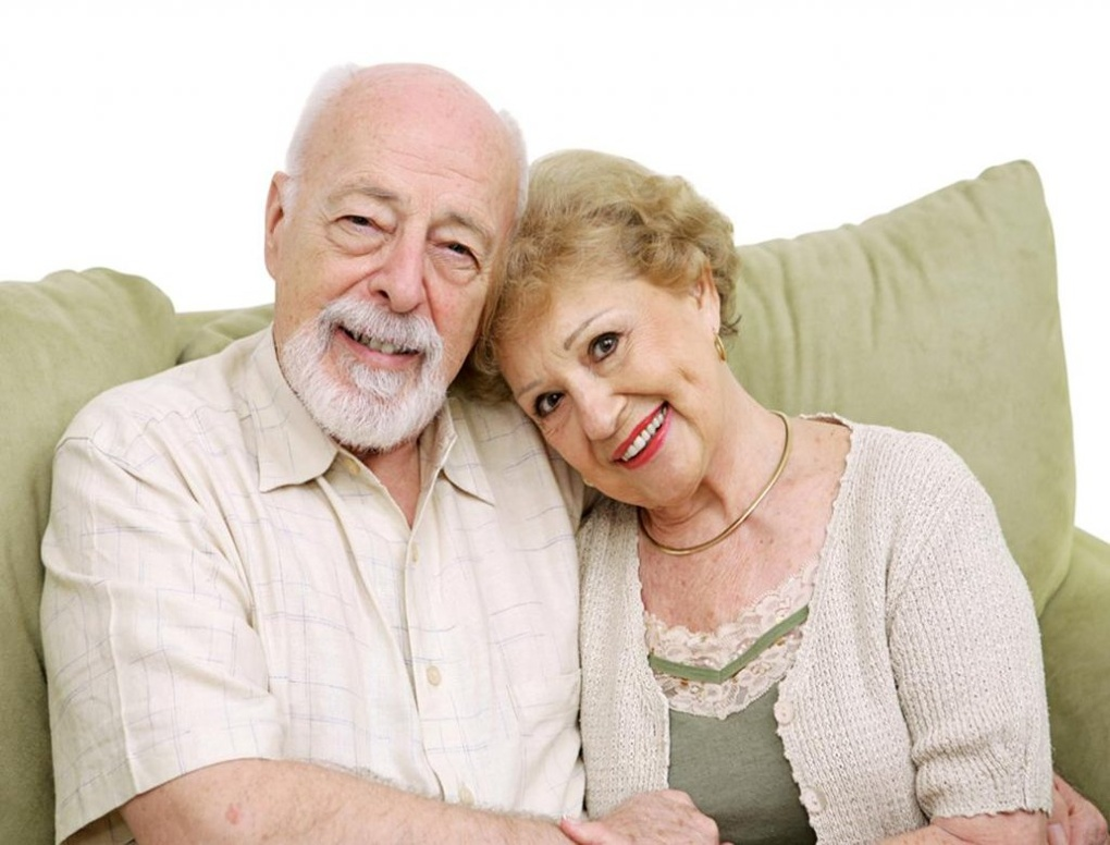 Народная новость: в Тамбове отметили день пожилых людей